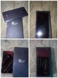 Vendo celular LG K12+