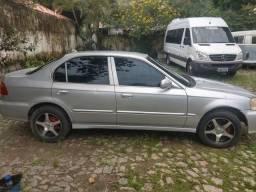 Honda Civic 1999 - 1999