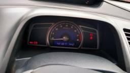 Honda Civic 2009/10 142mil km rodados. Leia a descrição - 2010