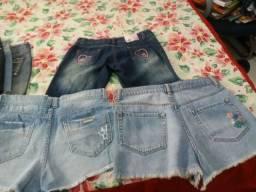 Shorts top para curtir as festas