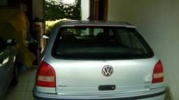 VW Gol 16v - 2000