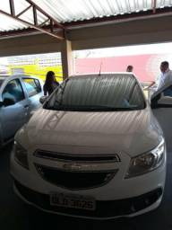 Aluguel de carro - 2014
