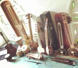Instrumento indiano