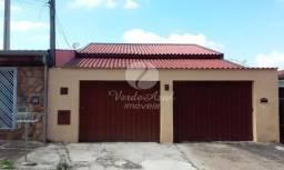 Casa à venda com 3 dormitórios em Parque residencial vila união, Campinas cod:CA005634