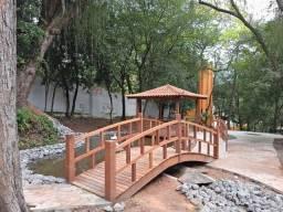Carpinteiro - Deck e Pérgolas