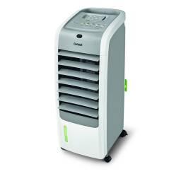Climatizador Consul portátil quente e frio com função íon