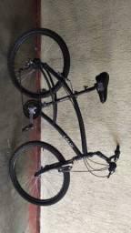 Bicicleta Caloi Confort 500