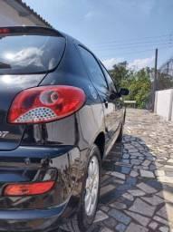 Peugeot 207 XRS + IPVA 2021 Pago - Único Dono