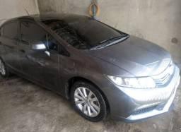 Honda Civic - MANUAL (2012)