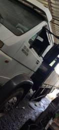 Caminhão worker