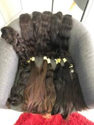 Vendo cabelos