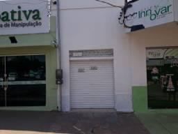 Ponto Comercial na Silvino Pinto!
