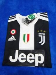 Uniforme Juventus