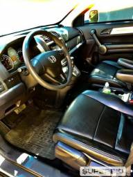 Vendo: Honda CRV LX (blindado) R$ 55.000,00