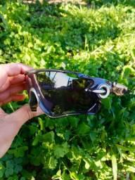 Óculos de Ciclismo esportivo lente fixa com proteção Uv400