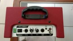 Amplificador Borne Strike G 20