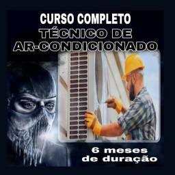 .*.*TÉCNICO DE AR-CONDICIONADO*.*.