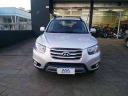 Super oferta Hyundai Santa Fe Gls ano 2012 - impecavel apenas 60000km