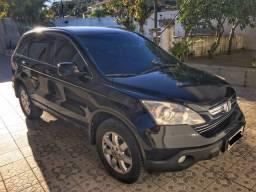 Honda CR-V LX 2.0 16V 2WD Flexone Aut. Cour. 2008 GNV