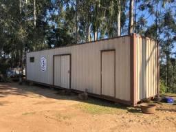 Container casa - R$ 42.000,00