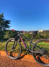 Bicicleta Specialized Epic Comp 2019 TAM S