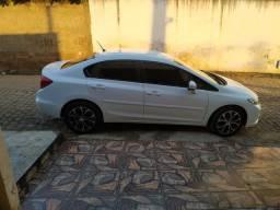 Honda Civic LXR 2.0 13/14