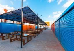 Food box em Água Fria - Espaço Gastronômico da Zona Sul