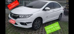 Honda City EXL 1.5 2019 CVT