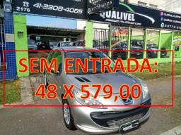 Peugeot 207 XR 1.4 Flex *NoVo e CoMpLeTo* - Aceita TrOcA e FiNaNcIa Sem ENtRaDa