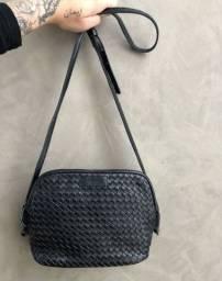 Bolsas em couro legítimo