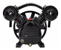 Cabeçote de compressor 15 pés a ar motomil
