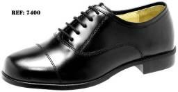 Botas e sapatos profissionais