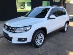 Volkswagen-Tiguan 2.0 TSI Aut 2014