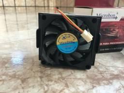 Cooler para processador Intel P4 478 Mod. 9t289