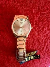 Relógio Novo Original xufeng