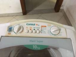Máquina lavar 10k