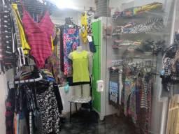 Título do anúncio: Passo negocio loja em galeria copacabana