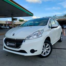 Peugeot 208 Active 1.5 2015 Completo R$28.990
