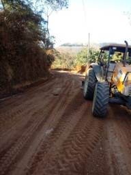 Trator pneu bm 100