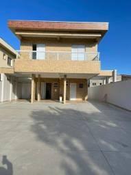 Linda casa de condomínio com 2 quartos na Vila Sônia - Praia Grande