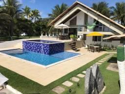 Título do anúncio: ESPETACULAR, SERRAMBI, BEIRA MAR, piscinas, 500 m2, com 1 quarto em Serrambi - Ipojuca - P