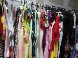 Título do anúncio: roupas para bazar ou brecho (r$ 1,50 cada peça de roupa)