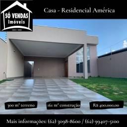 Título do anúncio: Casa - Jardim América