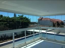 Título do anúncio: Apartamento para venda tem 145 metros quadrados com 3 quartos Costa Azul Rio das Ostras