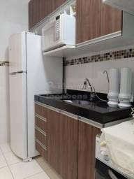 Apartamento à venda com 2 dormitórios cod:V12697