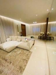 Título do anúncio: Sobrado com 5 dormitórios à venda, 275 m² por R$ 1.550.000,00 - Conjunto Morada Nova - Goi