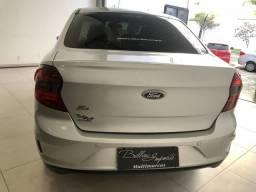 Ford Ka Sedan KA 1.5 SEDAN SE PLUS 12V FLEX 4P AUT. FLEX MA