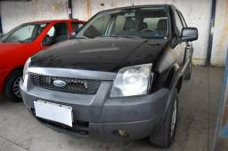 Ford ecosport 2006 1.6 xls 8v flex 4p manual