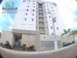 Apartamento com 3 dormitórios à venda, 72 m² por R$ 320.000,00 - Jardim América - Anápolis
