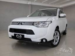 Mitsubishi Outlander 2.0 TOP 4P